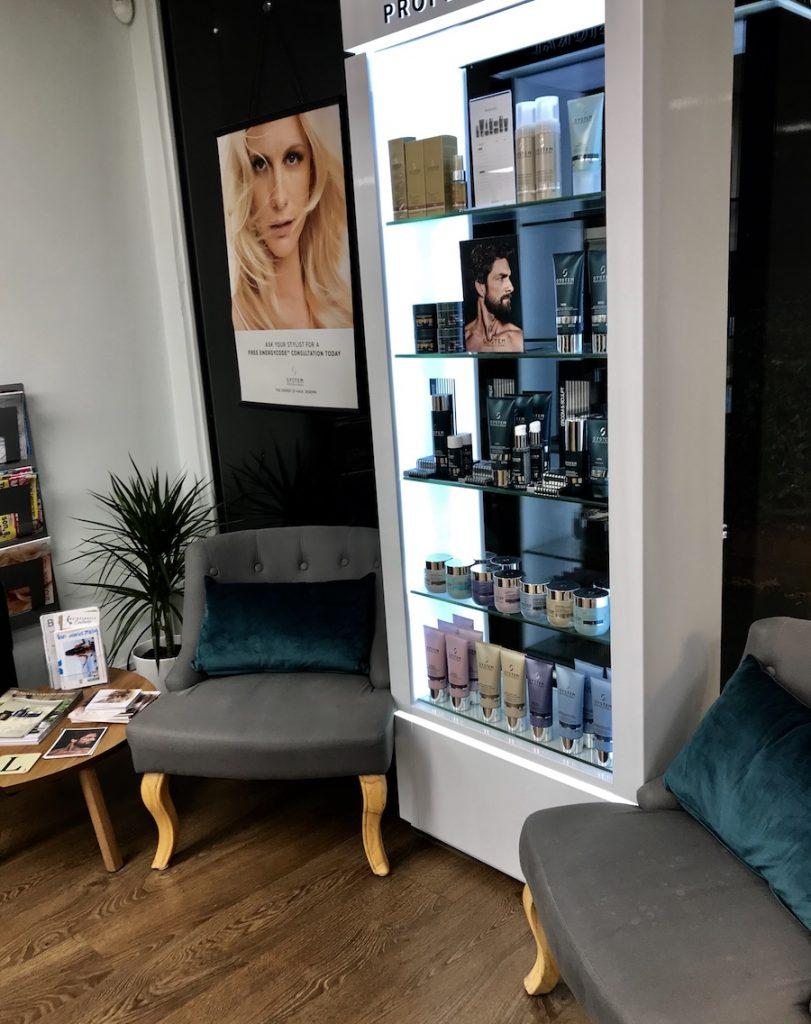 Loré Hairdressing Salon in North Baddlesley