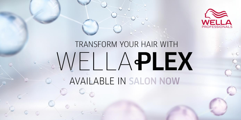 Wellaplex at Loré Salon