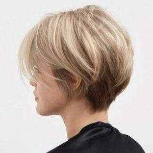 pixie haircuts, hair salon in North Baddesley