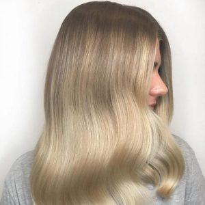 best hair cuts at top North Baddesley salon