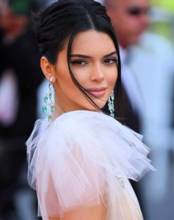 Get The Look: Celeb Party Hairstyles
