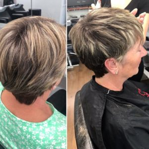Pixie hair cuts top salons north baddesley