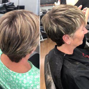 Pixie hair cuts top salons north baddesley