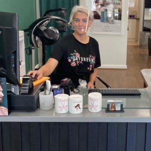 Lore Hairdressing Covid Safe Salon