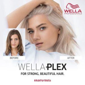 WellaPlex at Lore Salon North Baddesley