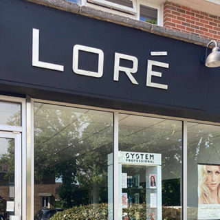 5 Ways To Support Loré Hairdressing