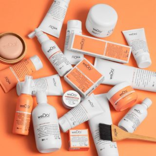 Recyclable, Vegan & Cruelty-Free Haircare