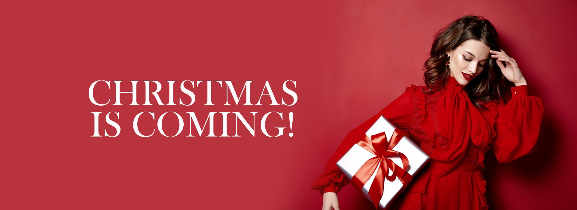 Christmas Is Coming Lore Hairdressing Salon in North Baddlesley 2